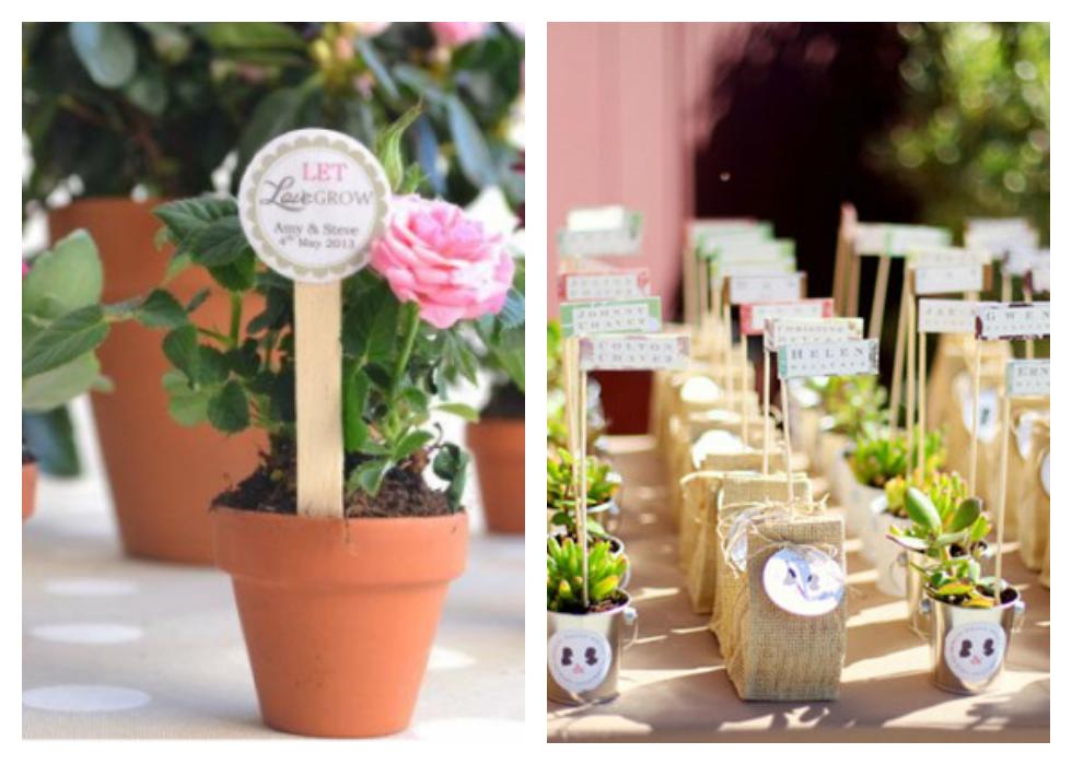 5 ideas originales para los regalos de los invitados de tu - Regalos invitados de boda ...