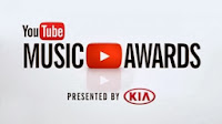 YouTube Music Awards image
