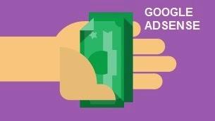 Ganhando Dinheiro Com Google Adsense