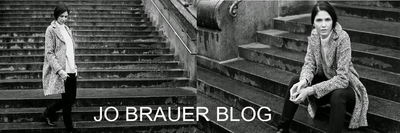 Jo Brauer Blog