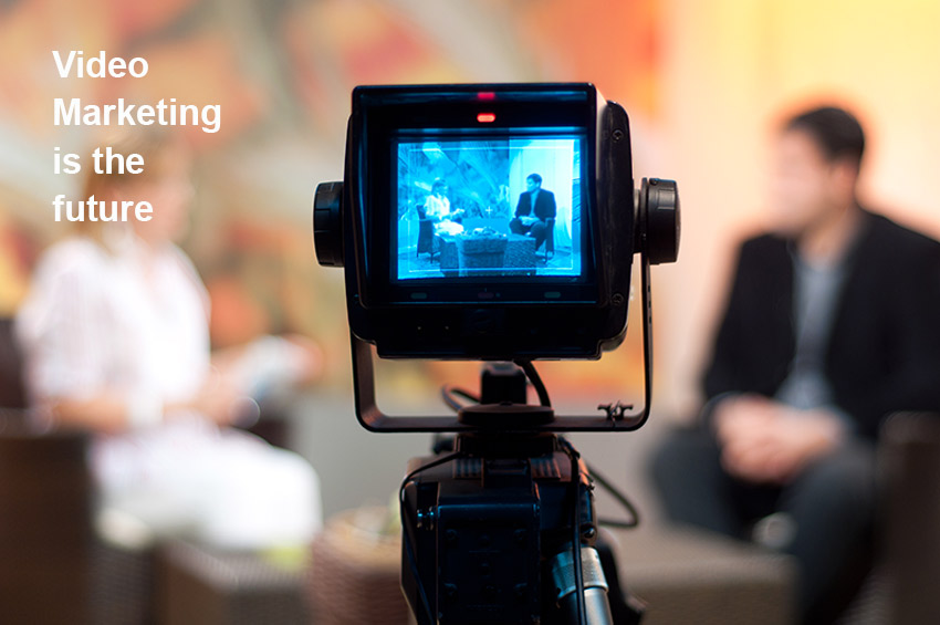 Come ottenere successo grazie al Video marketing