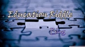 Education Riddle Blog
