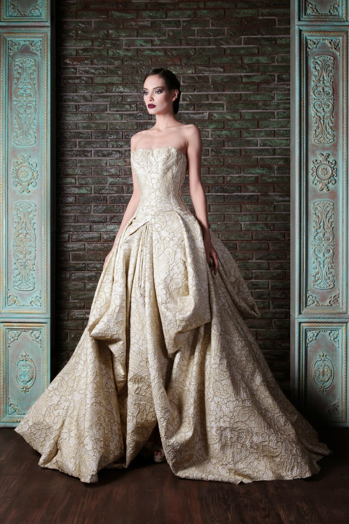 De cor 39 s handmades malaysia handmade jewelry rami kadi for Rami kadi wedding dresses prices