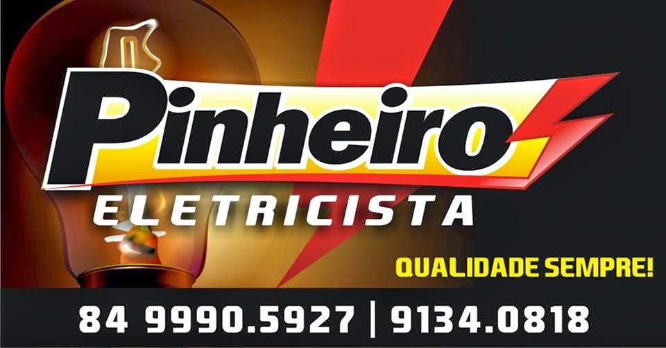 PINHEIRO ELETRICISTA!