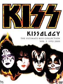 Kiss – Kissology 4  en noviembre – DVD
