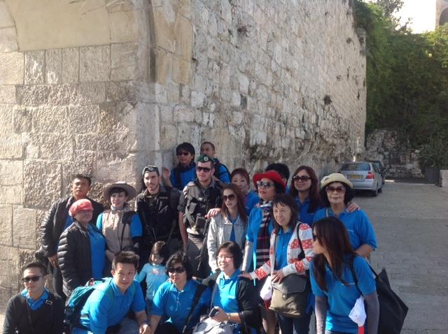 Tembok Ratapan