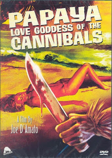 Papaya: Love Goddess of the Cannibals 1978 aka Papaya dei Caraibi