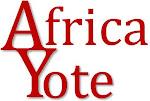 AFRICA YOTE!