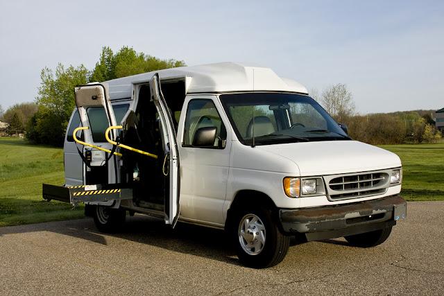 Healthcare Transportation Services in Arizona