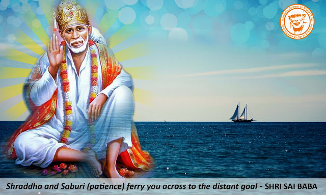 A Couple of Sai Baba Experiences - Part 1004
