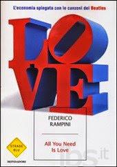 Sto leggendo: Federico Rampini