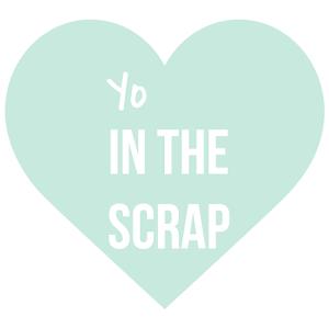 In the scrap