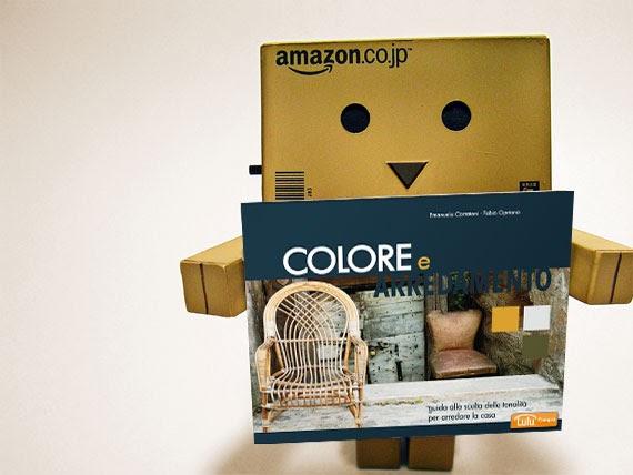 Colore e arredamento su amazon for Amazon arredamento