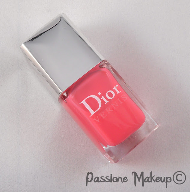 Dior Vernis Gloss Cosmo