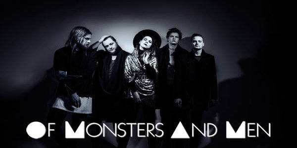 Winter Sound Lyrics - OF MONSTERS AND MEN
