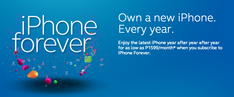 On the Globe iPhone Forever Plan: Am I just 'paying for the phone'?