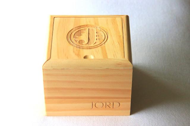 Jord Wood Watches Women Men Indian Fashion Blogger Wooden Wrist