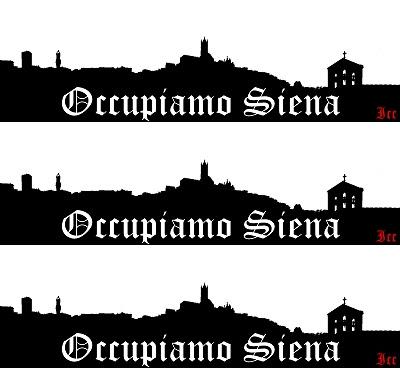 Occupiamo Siena!