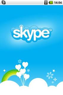 تحميل مسنجر سكاي بي للجالكسي اس 2 والجالكسي نوت Download Skype messenger