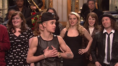 Saturday Night Live S38E13 Justin Bieber