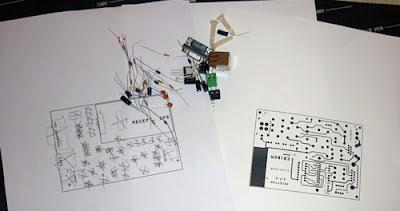 componentes del pcb