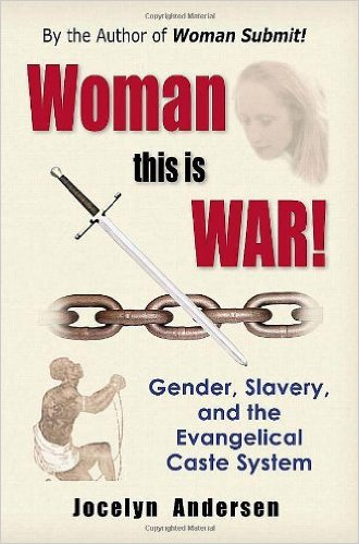 Link to Woman this is WAR!
