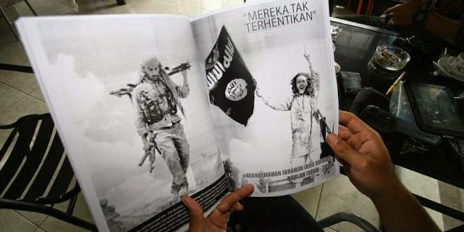 ISIS Ancam Hancurkan Candi Borobudur