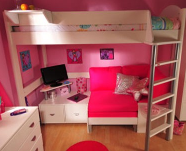 stompa bunk bed with sofa bed - Sofa Bunk Bed