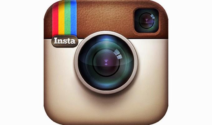 Følg meg gjerne på Instagram