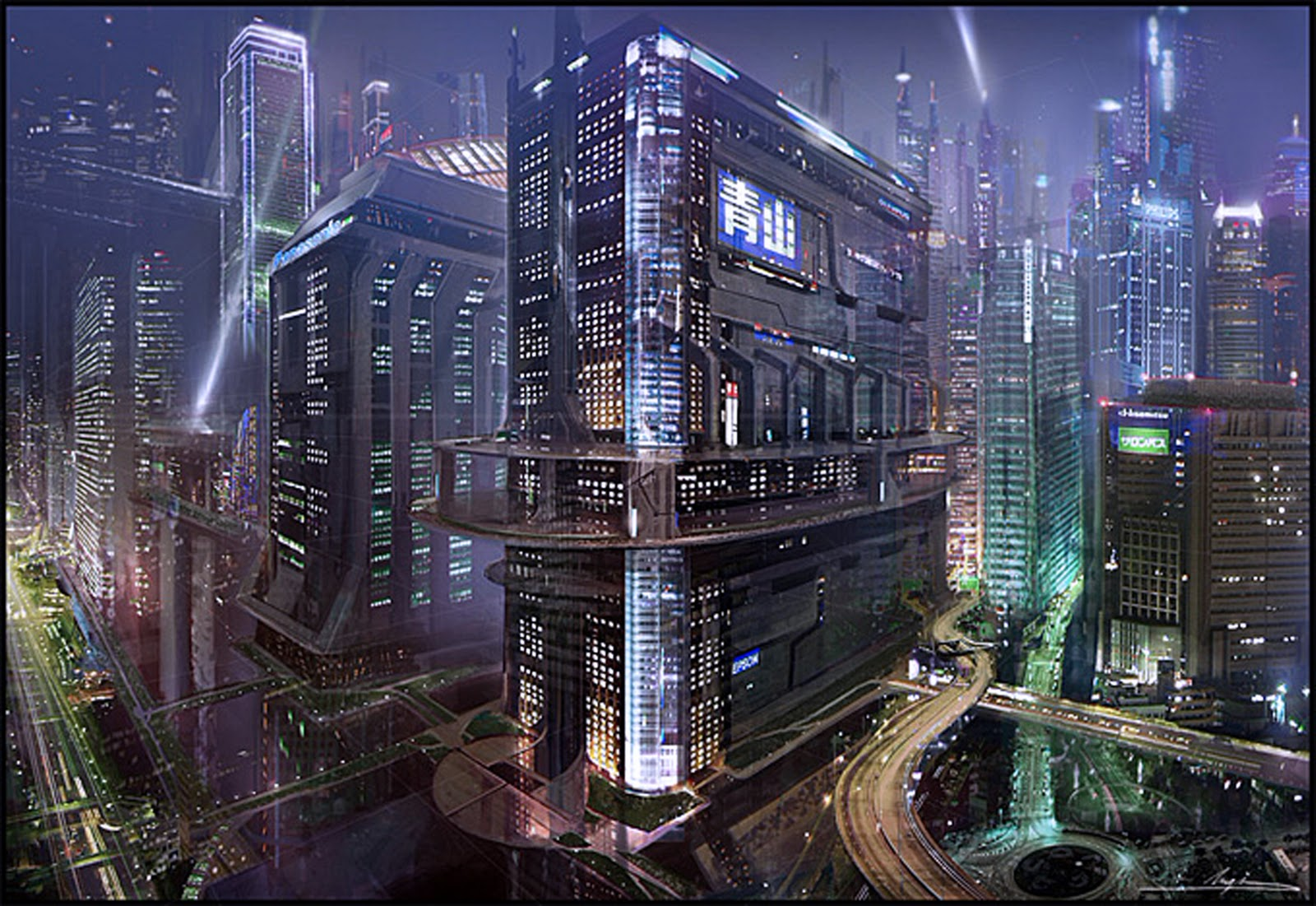 1000 images about city illustrations on pinterest city Concept buildings