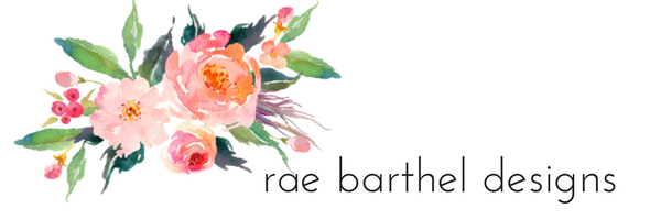 rae barthel designs
