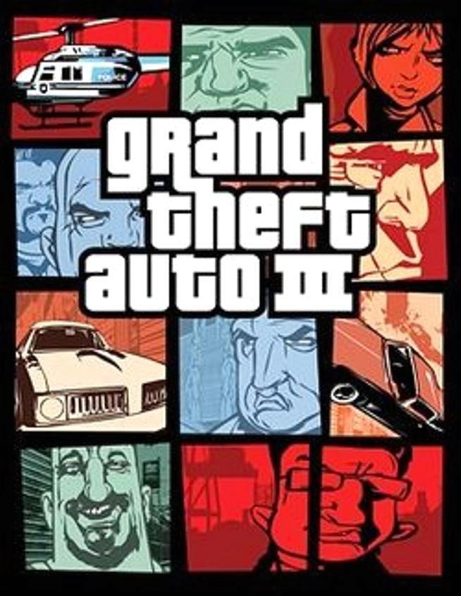 Gta 3 game download full version full download box