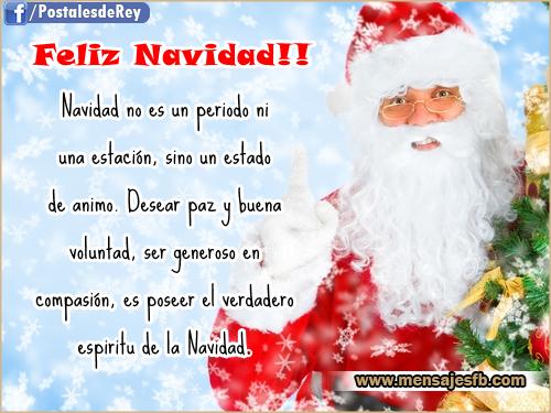 Tarjetas navideñas - Mensajes para Amor | Postales tarjetas con ...