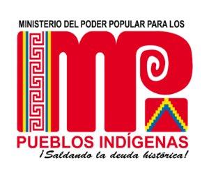 Ministerio del Poder Popular para los Pueblos Indígenas.