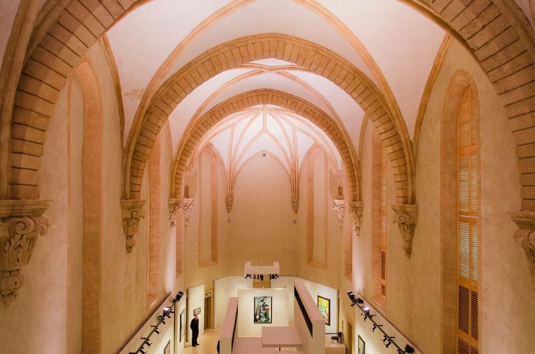 Aix en Provence - musée Granet