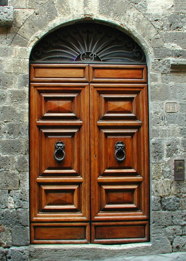 Dreaming of Doors | Images In Dreams