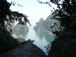 Bahía de Ha Long - Vietnam