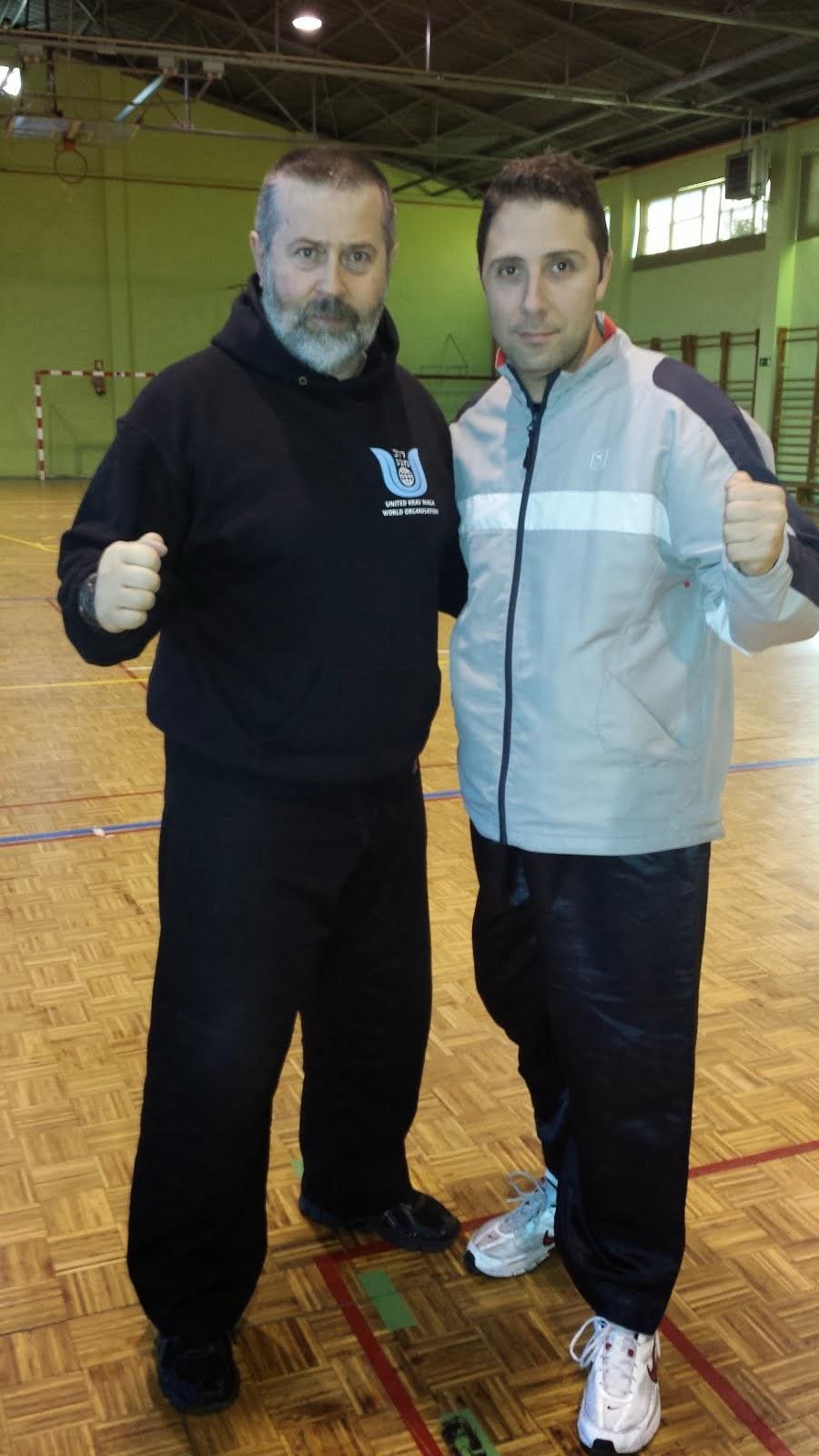 Tomasz Adamczyk NOV 2013