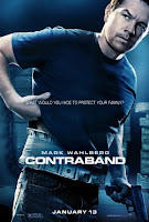 Download Contraband (2012) CAM 400MB Ganool