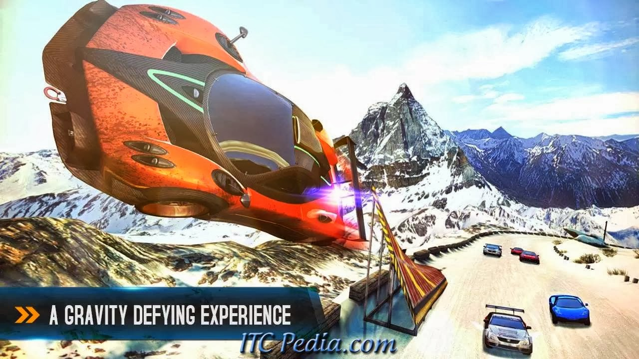 [ITC Pedia.com] [MULTI] Asphalt 8: Airborne v1.0.1 for Android