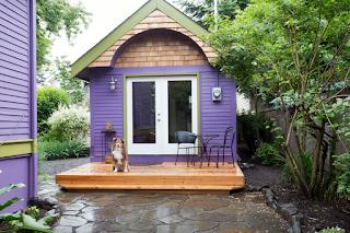บ้านขนาดเล็ก