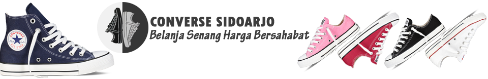 Converse Sidoarjo