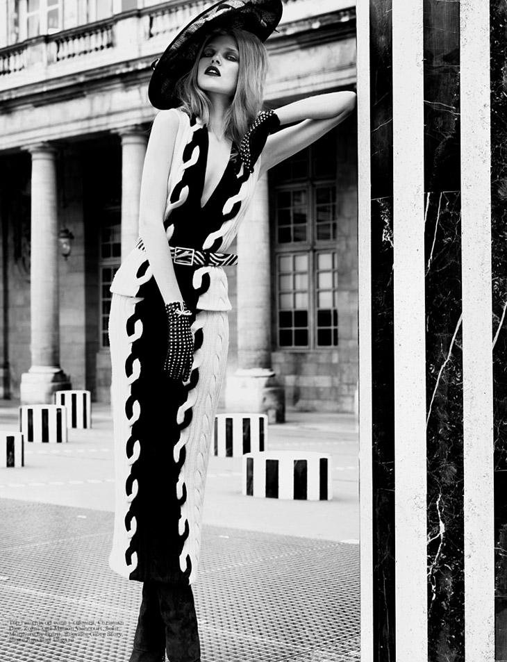 Supremacy: Top 50 Models - Página 6 Ola-Rudnicka-Conny-Kirste-Elle-Serbia-05