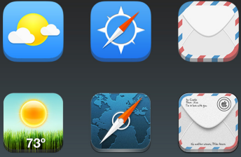 Fix Mail, Weather, Safari Error After iOS 7 jailbreak