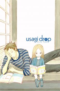 Usagi Drop Manga