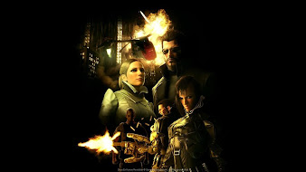 #4 Deus Ex Wallpaper