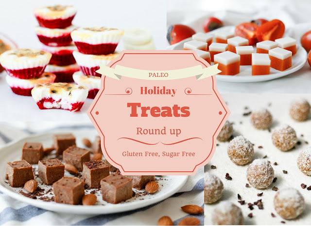 The Ultimate Holiday Treats Collection 2015