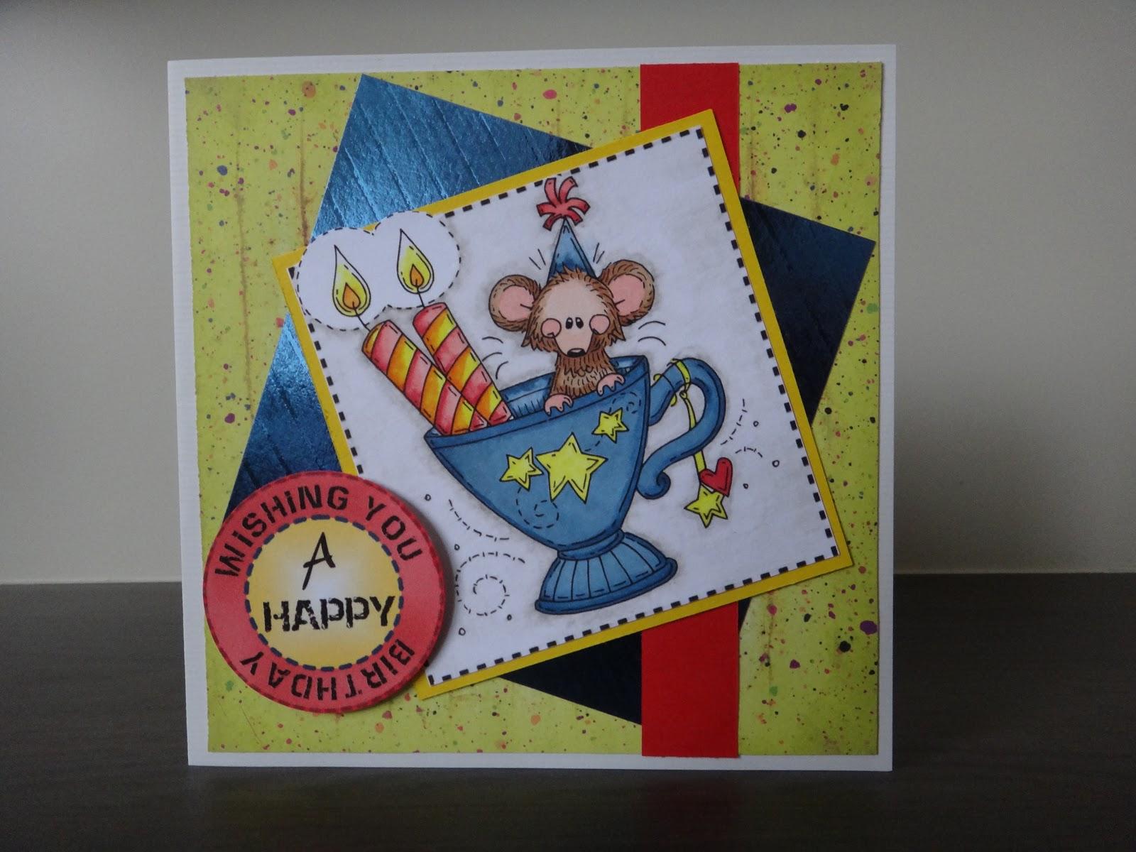 meljen's design card