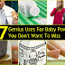 17 Genius Uses For Baby Powder You Don't Want To Miss