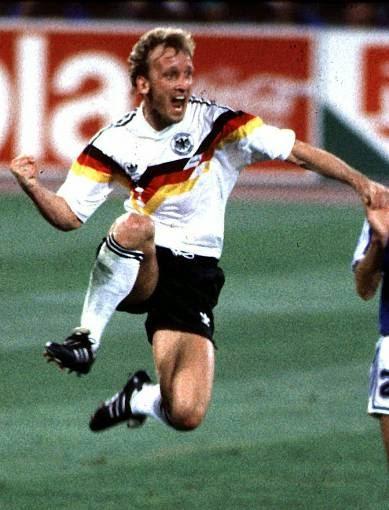 Ogakpatakpata Dem Don Offer Italia 90 World Cup Hero